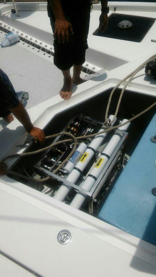 Portable seawater desalination machine -Shenzhen Youber